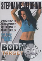 Get fit fast: Fitness DVDs