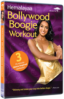 Hemalayaa Bollywood Boogie Workout