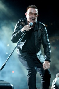 U2 is back!
