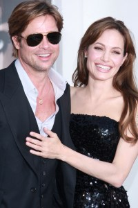 Jolie & Pitt: Careful reporting!