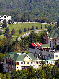 Chateau Bromont