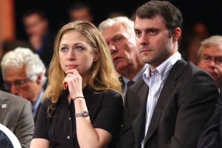 Chelsea Clinton wedding details