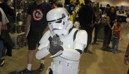 Comic-Con 2010: Day 2!