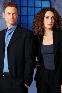 Sela Ward joins CSI: NY team