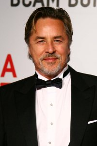 Don Johnson: Appeal in works