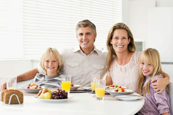 Up your healthy breakfast IQ