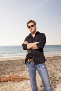 The Glades star Matt Passmore