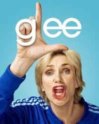 Glee takes the Emmy nominations