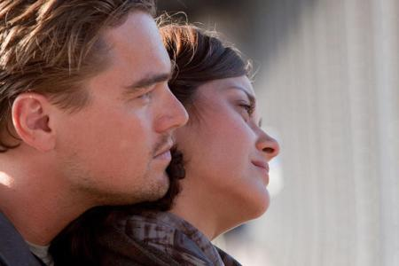 Inception tops box office!