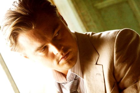 Leonardo DiCaprio stars in Chris Nolan's Inception