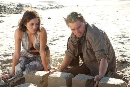 Inception starring Leonardo DiCaprio opens July 15