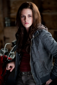 Kristen Stewart in Eclipse