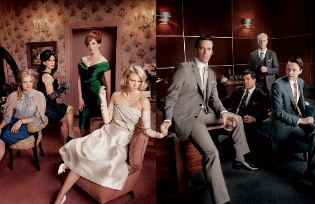 Mad Men marathon this 4th of July on AMC