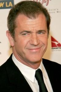 Mel Gibson's leap of faith