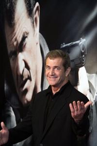 Shocking Mel Gibson details