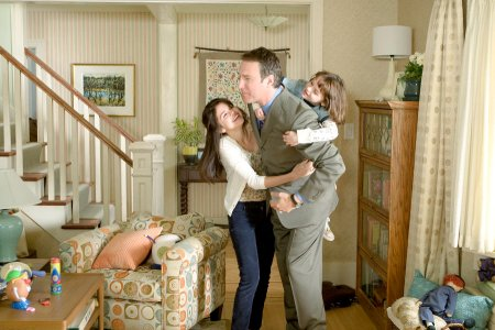 John Corbett, Selena Gomez star in Ramona and Beezus