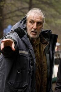 Salt director Phillip Noyce