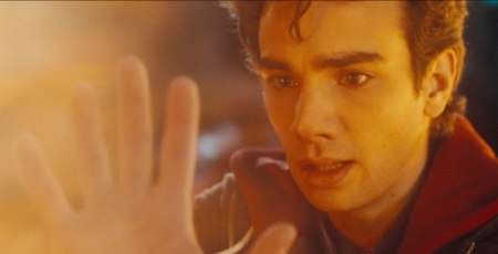 Jay Baruchel is The Sorcerer's Apprentice