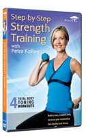 Step-by-Step Strength Training with Petra Kolber