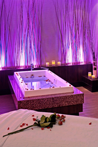 T Spa at Tulalip Resort, Seattle, WA