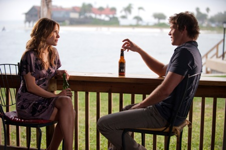 The Glades debuts July 11 on A&E