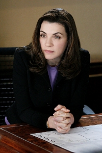 The Good Wife!