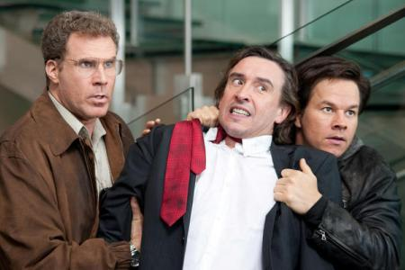 The Other Guys stars Will Ferrell and Mark Wahlberg