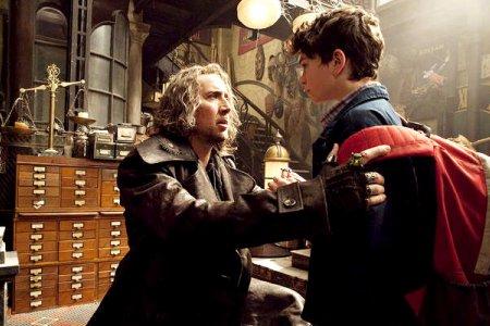 The Sorcerer's Apprentice starring Nicolas Cage