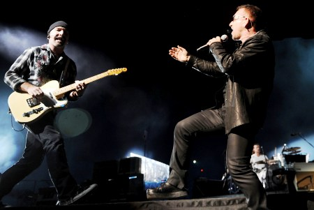 The new U2 2011 concert dates!