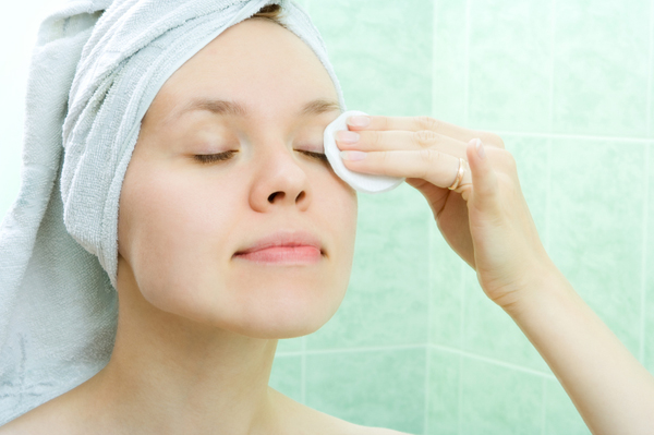 Our best makeup removal tips