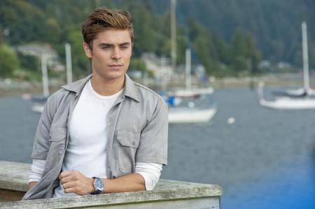 Zac Efron in Charlie St Cloud