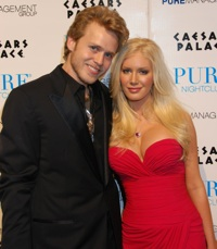 Spencer Pratt the rat