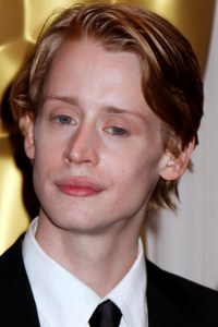 Home Alone star grows up!