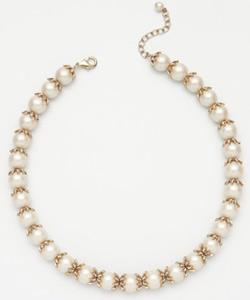 classic fashion accessory: pearls