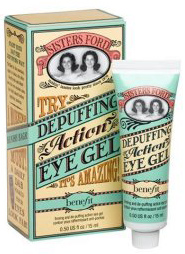 Benefit Depuffing Action Eye Gel