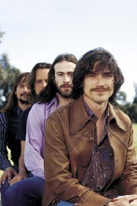 Billy Crudup in Almost Famous