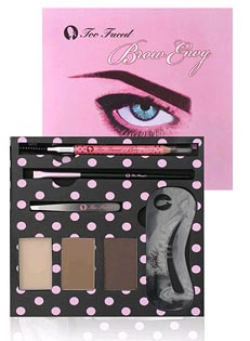 brow envy eyebrow kit