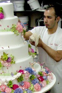 Cake Boss star Remegio Gonzalez