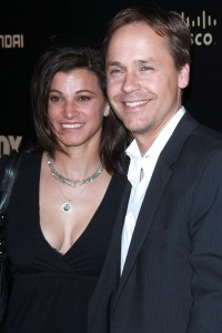 Chad Lowe marries