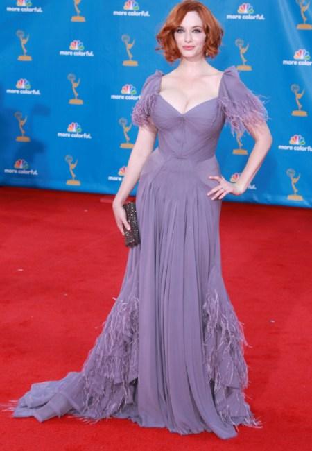 Emmys fashion: Fine or foul?
