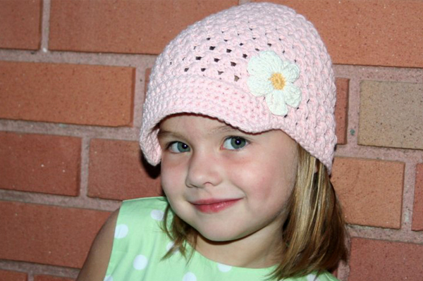 Children's fashion with a charitable cause