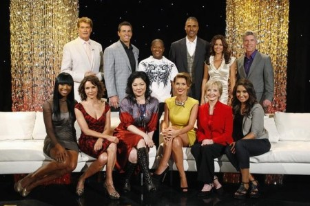 Dancing with the Stars Season 11 cast announced