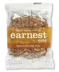 Earnest Eats Baked Whole Food Bars