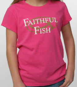 Faithful Fish