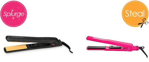 Ceramic Flat Irons
