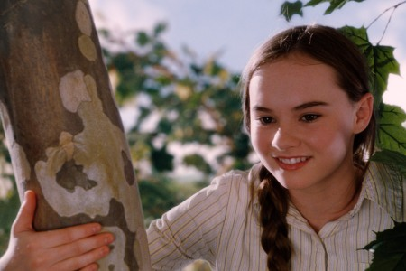 Flipped's Madeline Carroll reflects on Rob Reiner