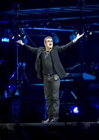 George Michael has faith in rehab
