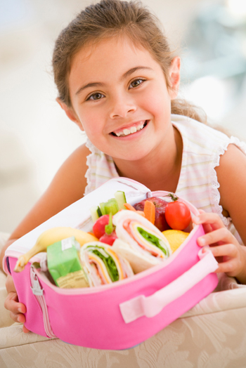 Lunches your kids will want to eat