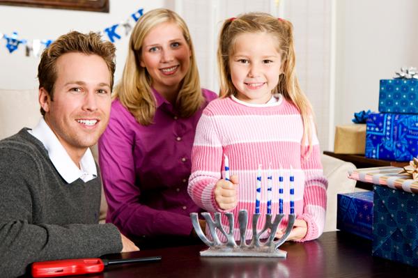 Hanukkah history through activities