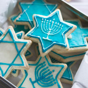 Chanukah never tasted so good
